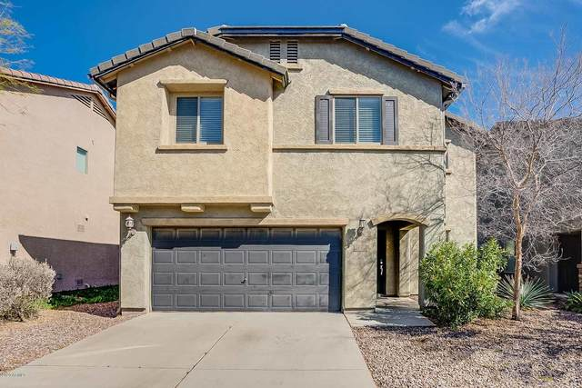 2819 N Daisy Drive, Florence, AZ 85132 (MLS #6042028) :: The W Group
