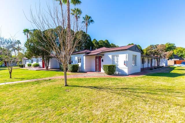 5624 N 6TH Street, Phoenix, AZ 85012 (MLS #6042037) :: neXGen Real Estate