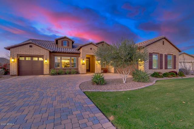 22336 E Camacho Road, Queen Creek, AZ 85142 (MLS #6042046) :: My Home Group