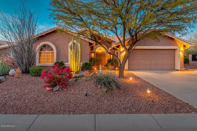 8270 E Birdie Lane, Gold Canyon, AZ 85118 (MLS #6042051) :: neXGen Real Estate