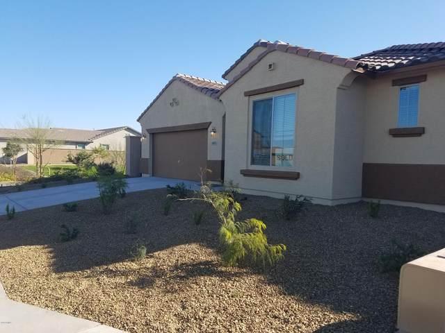 10221 W Golden Lane, Peoria, AZ 85345 (MLS #6042070) :: The Daniel Montez Real Estate Group