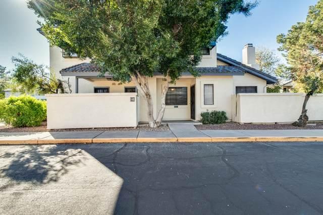 1222 W Baseline Road #148, Tempe, AZ 85283 (MLS #6042080) :: neXGen Real Estate