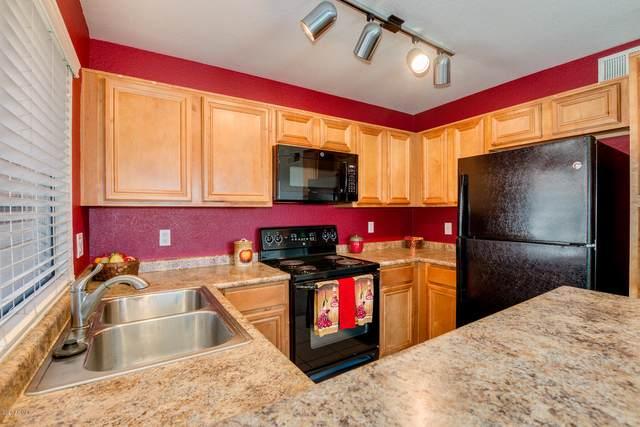 5122 E Shea Boulevard #2016, Scottsdale, AZ 85254 (MLS #6042082) :: The Daniel Montez Real Estate Group