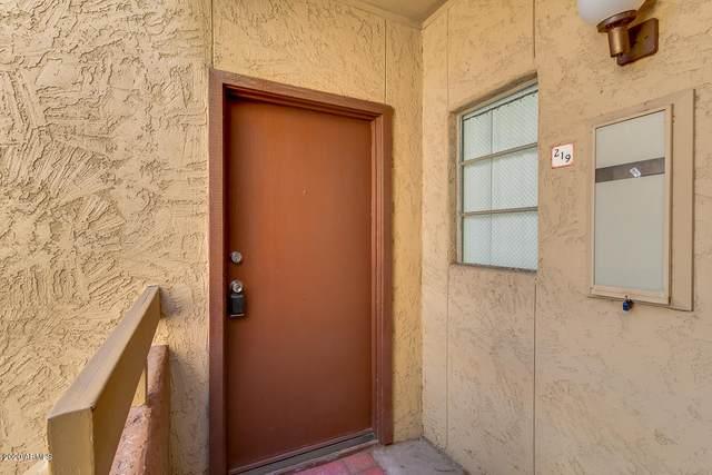 1125 E Broadway Road #219, Tempe, AZ 85282 (MLS #6042085) :: BIG Helper Realty Group at EXP Realty
