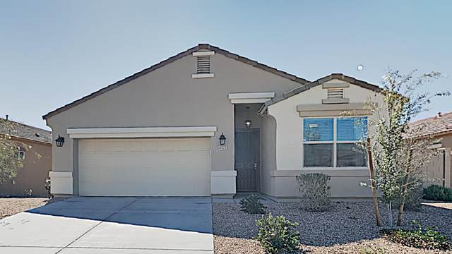 41323 W Crane Drive, Maricopa, AZ 85138 (MLS #6042095) :: Lux Home Group at  Keller Williams Realty Phoenix