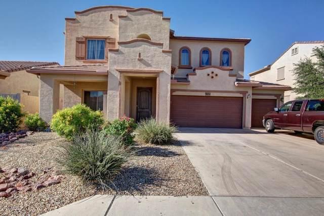 5230 W Beautiful Lane, Laveen, AZ 85339 (MLS #6042096) :: neXGen Real Estate