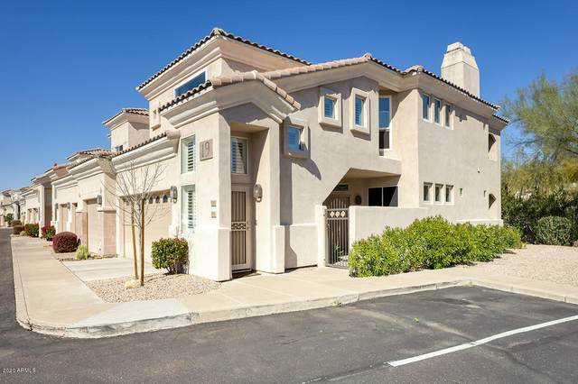1747 E Northern Avenue #252, Phoenix, AZ 85020 (MLS #6042097) :: The W Group