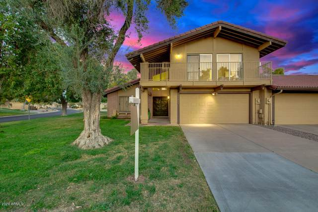 11807 S Tonopah Drive, Phoenix, AZ 85044 (MLS #6042099) :: Revelation Real Estate