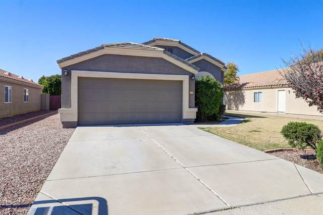 21230 N 91ST Drive, Peoria, AZ 85382 (MLS #6042103) :: neXGen Real Estate