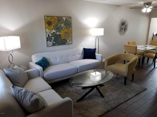 461 W Holmes Avenue #126, Mesa, AZ 85210 (MLS #6042119) :: neXGen Real Estate