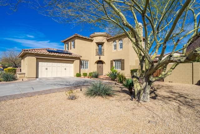 3752 E Donald Drive, Phoenix, AZ 85050 (MLS #6042124) :: neXGen Real Estate