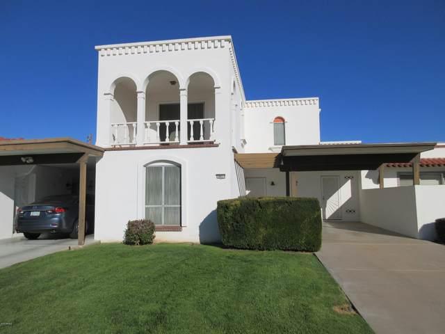 10411 N 106th Avenue, Sun City, AZ 85351 (MLS #6042134) :: neXGen Real Estate