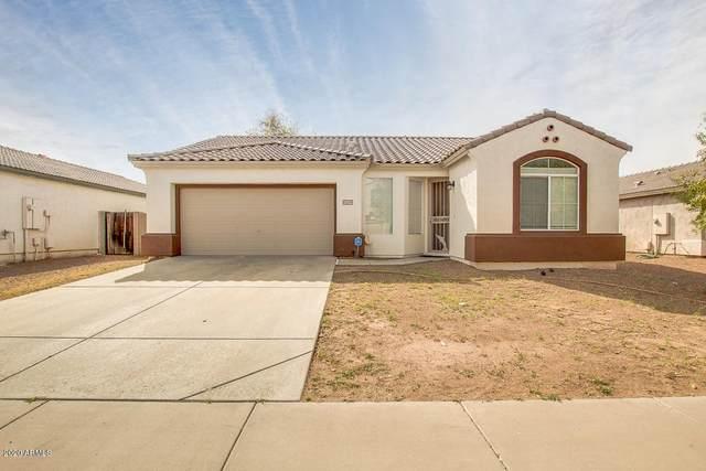 1219 E Grove Street, Phoenix, AZ 85040 (MLS #6042135) :: The W Group