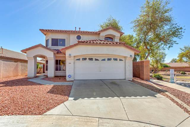 12825 W Palm Lane, Avondale, AZ 85392 (MLS #6042137) :: Homehelper Consultants