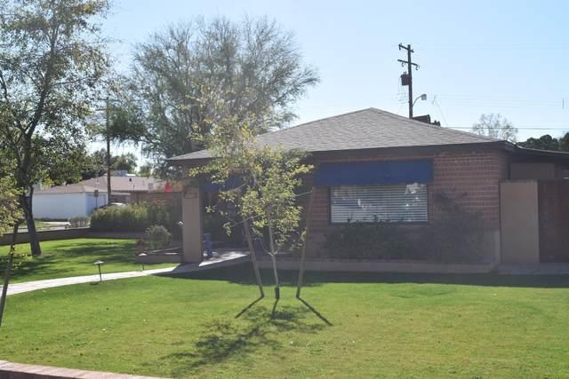 501 W Edgemont Avenue, Phoenix, AZ 85003 (MLS #6042139) :: neXGen Real Estate
