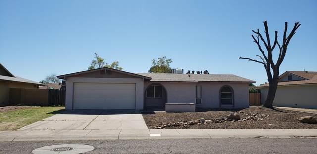 3941 W Alice Avenue, Phoenix, AZ 85051 (MLS #6042140) :: neXGen Real Estate