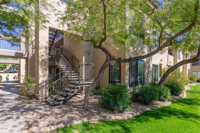 4925 E Desert Cove Avenue #144, Scottsdale, AZ 85254 (MLS #6042141) :: My Home Group