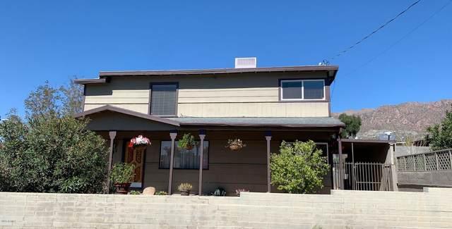 240 W Gibbs Street, Superior, AZ 85173 (MLS #6042152) :: neXGen Real Estate