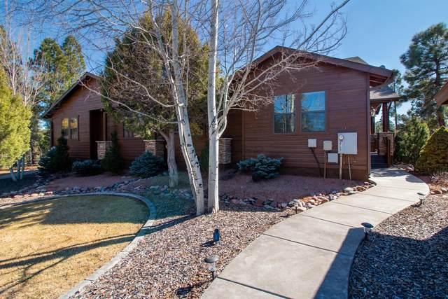 2751 W Villa Loop, Show Low, AZ 85901 (MLS #6042154) :: neXGen Real Estate