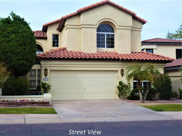 4930 E Paseo Way, Phoenix, AZ 85044 (MLS #6042160) :: The Ramsey Team
