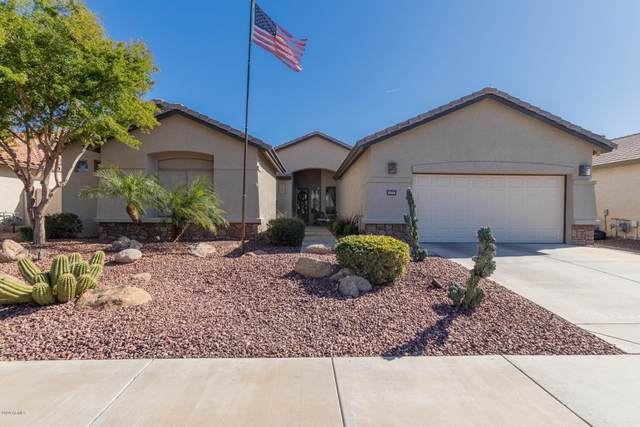 16223 W Cambridge Avenue, Goodyear, AZ 85395 (MLS #6042161) :: Cindy & Co at My Home Group