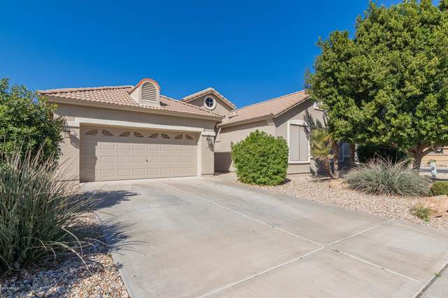 12856 N 149th Drive, Surprise, AZ 85379 (MLS #6042166) :: Riddle Realty Group - Keller Williams Arizona Realty