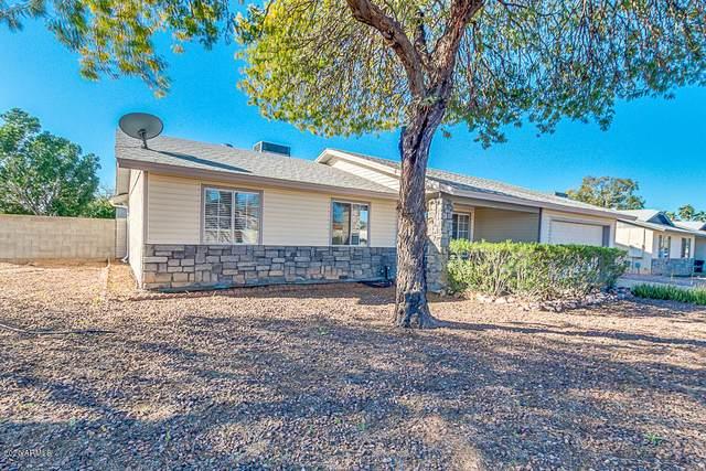 6361 E Ivyglen Street, Mesa, AZ 85205 (MLS #6042172) :: The Ramsey Team