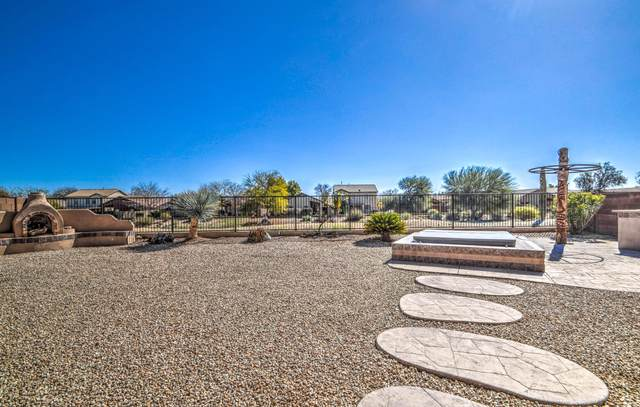29789 N Candlewood Drive, San Tan Valley, AZ 85143 (MLS #6042173) :: My Home Group