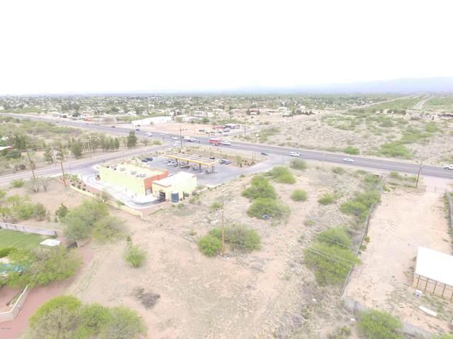 0 E Ramsey Road, Hereford, AZ 85615 (MLS #6042180) :: Yost Realty Group at RE/MAX Casa Grande