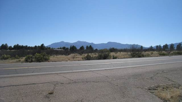 TBD E Highway 90, Sierra Vista, AZ 85635 (MLS #6042183) :: NextView Home Professionals, Brokered by eXp Realty