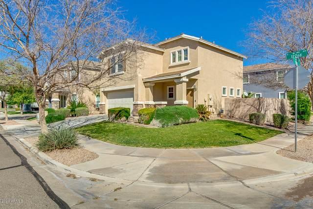 1409 S 122ND Avenue, Avondale, AZ 85323 (MLS #6042190) :: Conway Real Estate