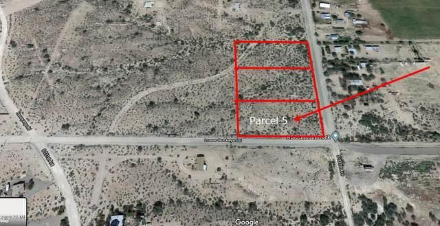 331xx W Lower Buckeye Road, Tonopah, AZ 85354 (MLS #6042192) :: Conway Real Estate