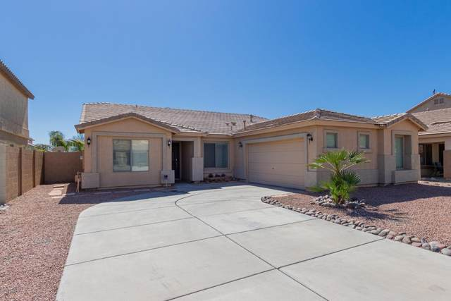10669 E Lupine Lane, Florence, AZ 85132 (MLS #6042199) :: Lux Home Group at  Keller Williams Realty Phoenix