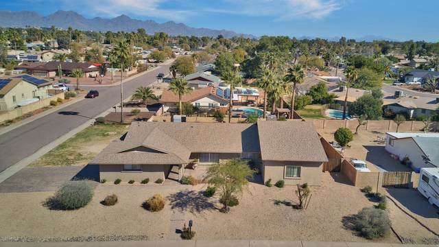 13451 N 50TH Street, Scottsdale, AZ 85254 (MLS #6042200) :: My Home Group