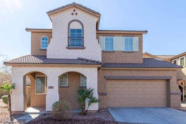 12005 W Pierce Street, Avondale, AZ 85323 (MLS #6042218) :: Homehelper Consultants