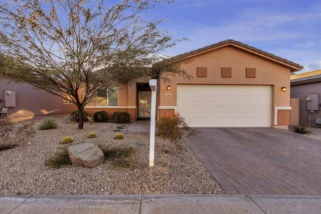 8218 S 4TH Lane, Phoenix, AZ 85041 (MLS #6042223) :: Dijkstra & Co.