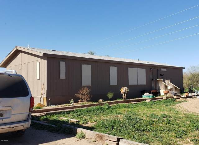 9769 E Parker Trail, San Tan Valley, AZ 85143 (MLS #6042225) :: BIG Helper Realty Group at EXP Realty