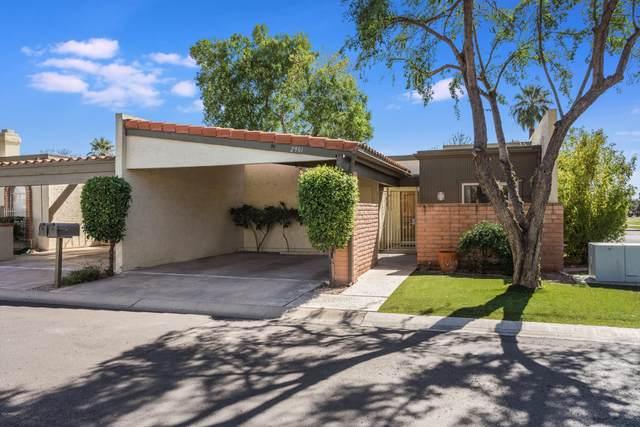 2901 E Montecito Avenue, Phoenix, AZ 85016 (MLS #6042227) :: Kepple Real Estate Group