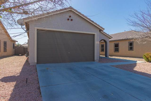 40227 W Green Court, Maricopa, AZ 85138 (MLS #6042234) :: Lux Home Group at  Keller Williams Realty Phoenix