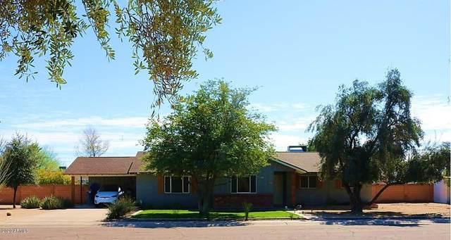 1821 E Broadmor Drive, Tempe, AZ 85282 (MLS #6042235) :: BIG Helper Realty Group at EXP Realty