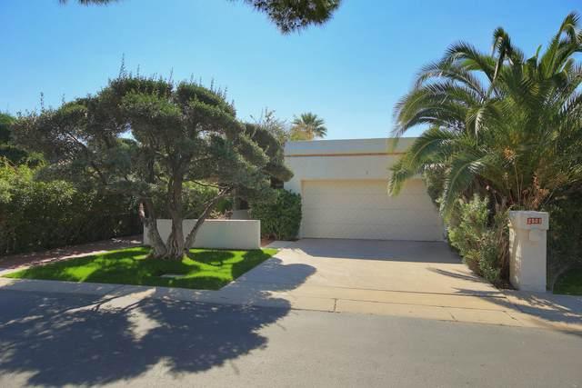 2501 E Luke Avenue, Phoenix, AZ 85016 (MLS #6042243) :: Kepple Real Estate Group