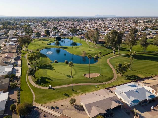 4958 E Flossmoor Avenue, Mesa, AZ 85206 (MLS #6042269) :: BIG Helper Realty Group at EXP Realty