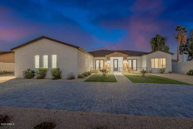 18435 N 42ND Street, Phoenix, AZ 85032 (MLS #6042280) :: Dijkstra & Co.