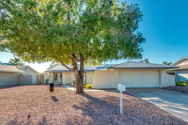 13820 N 37TH Avenue, Phoenix, AZ 85053 (MLS #6042282) :: My Home Group