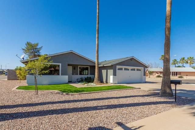 2304 N Kachina Court, Chandler, AZ 85224 (MLS #6042287) :: Lux Home Group at  Keller Williams Realty Phoenix