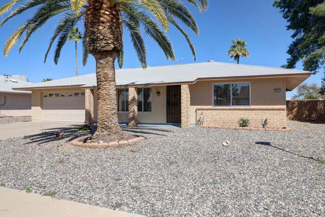 18231 N 129TH Avenue, Sun City West, AZ 85375 (MLS #6042289) :: Dijkstra & Co.