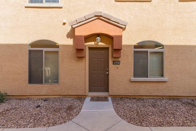 2402 E 5TH Street #1394, Tempe, AZ 85281 (MLS #6042294) :: Dijkstra & Co.