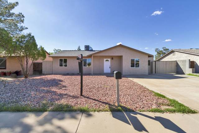 18020 N 34 Lane, Phoenix, AZ 85053 (MLS #6042298) :: The W Group