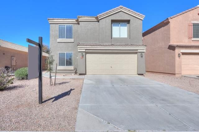 43934 W Arizona Avenue, Maricopa, AZ 85138 (MLS #6042300) :: BIG Helper Realty Group at EXP Realty