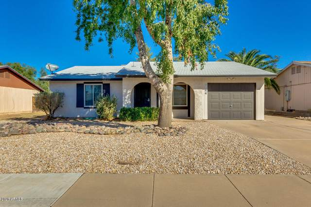 2044 W Plata Avenue, Mesa, AZ 85202 (MLS #6042303) :: My Home Group